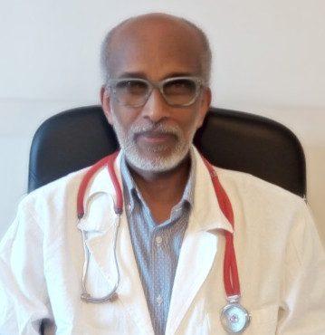 Dott. NUR ADDO' ABDIRISAK